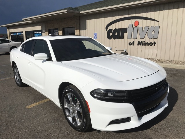 Pre Owned 2016 Dodge Charger Sxt 4d Sedan In Minot 55691x Minot