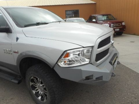 Pre-Owned 2013 Ram 1500 Outdoorsman