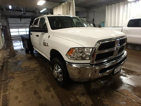 New 2018 Ram 3500 CHASSIS